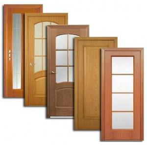 Двери, дверные блоки Высоковска
