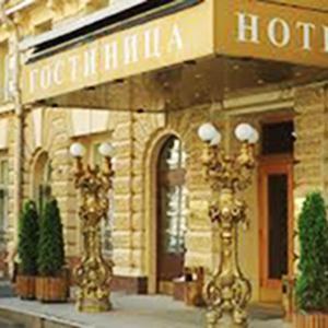 Гостиницы Высоковска