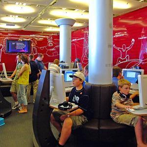 Интернет-кафе Высоковска