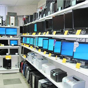 Компьютерные магазины Высоковска