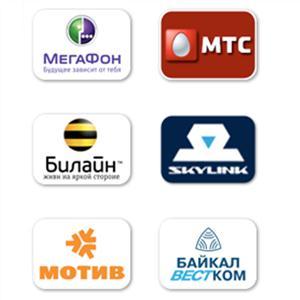 Операторы сотовой связи Высоковска