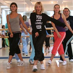 Школы танцев Высоковска