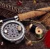 Охотничьи и рыболовные магазины в Высоковске