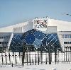 Спортивные комплексы в Высоковске