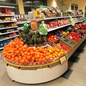 Супермаркеты Высоковска