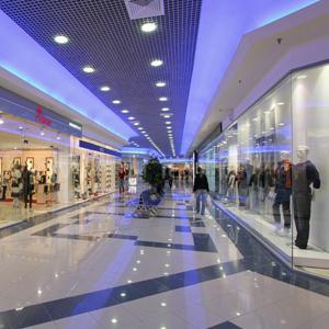 Торговые центры Высоковска