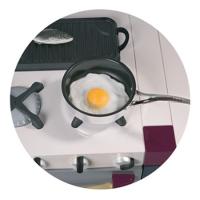 Ресто-клуб Fabric - иконка «кухня» в Высоковске