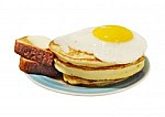 Шарон - иконка «завтрак» в Высоковске